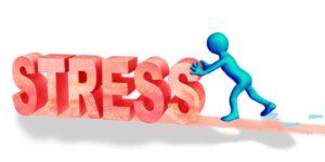 Стрессу - нет!
