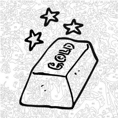 Золото - Серебро